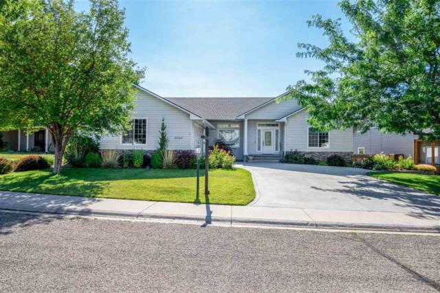 10064 N Palisades Way, Boise, ID 83714 (MLS #98738191) :: Jon Gosche Real Estate, LLC