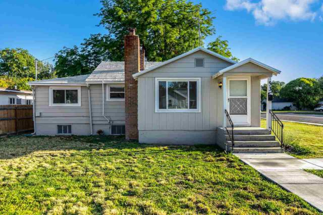 53 N Canyon, Nampa, ID 83651 (MLS #98738195) :: Jon Gosche Real Estate, LLC