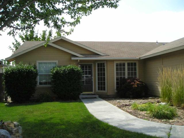 5351 N Forbes, Meridian, ID 83713 (MLS #98738197) :: Jon Gosche Real Estate, LLC
