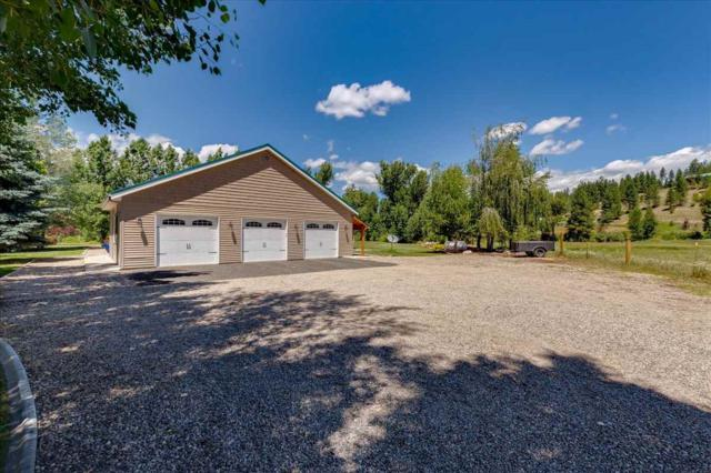 44 Anderson Creek Rd, Crouch, ID 83622 (MLS #98738199) :: New View Team