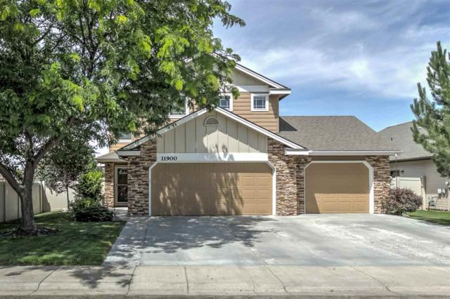 11900 Loon Street, Caldwell, ID 83605 (MLS #98738201) :: Jon Gosche Real Estate, LLC