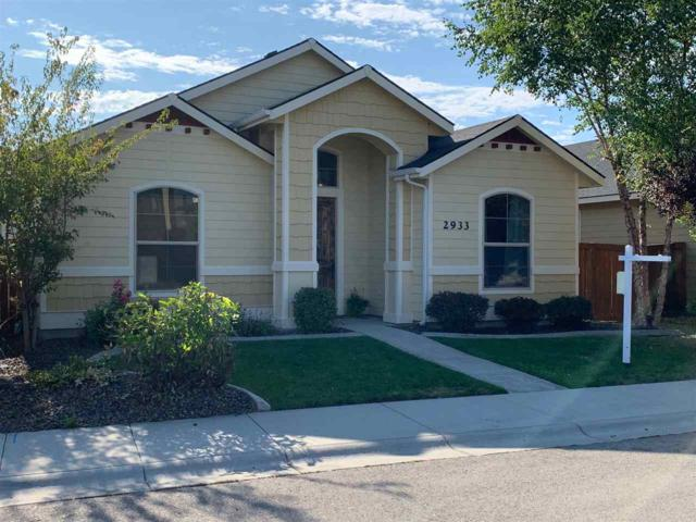 2933 N Leblanc Way, Meridian, ID 83646 (MLS #98738204) :: Bafundi Real Estate