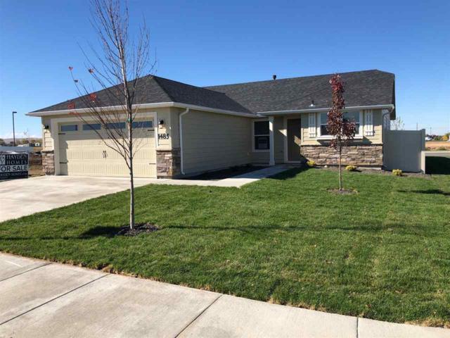 1910 E Mesa Falls St, Kuna, ID 83634 (MLS #98738206) :: Bafundi Real Estate