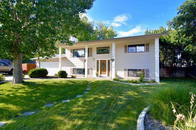 8474 W Westchester Ave, Boise, ID 83704 (MLS #98738208) :: Bafundi Real Estate