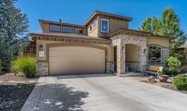 2141 S Links Pl., Eagle, ID 83616 (MLS #98738209) :: Bafundi Real Estate