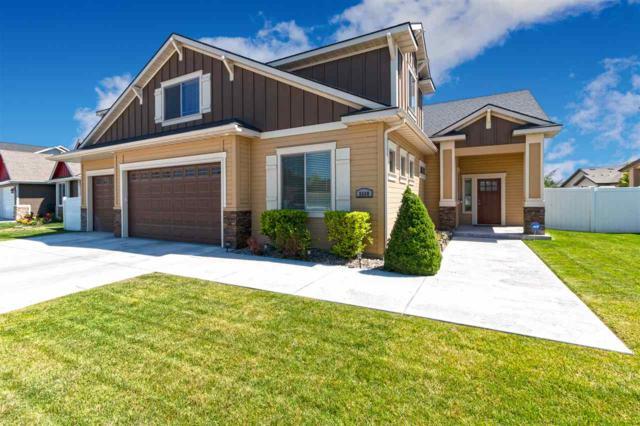 2688 Carriage Way, Twin Falls, ID 83301 (MLS #98738212) :: Bafundi Real Estate