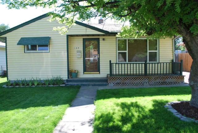 384 Madison Street, Twin Falls, ID 83301 (MLS #98738235) :: Boise River Realty
