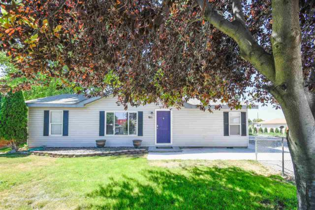 911 Post Circle, Kimberly, ID 83341 (MLS #98738244) :: Boise River Realty