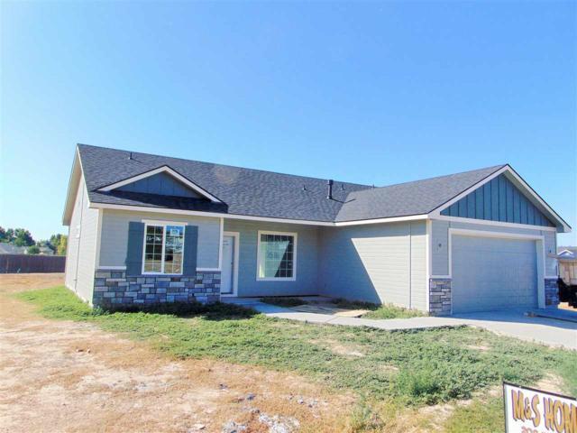 3516 Argyle Place, Caldwell, ID 83607 (MLS #98738249) :: Jon Gosche Real Estate, LLC