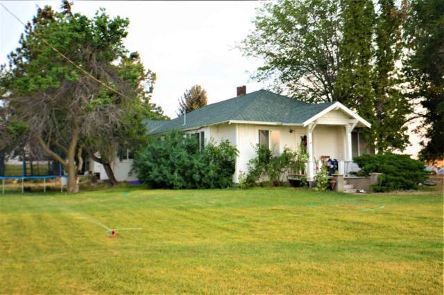 2145 E 4200 N, Filer, ID 83328 (MLS #98738250) :: Boise River Realty