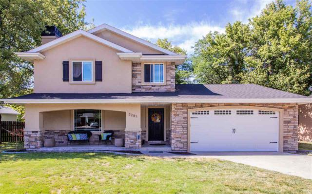 2281 Forest Vale Drive, Twin Falls, ID 83301 (MLS #98738254) :: Boise River Realty