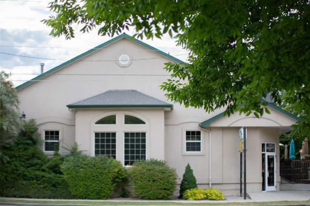 801 Everett Street, Caldwell, ID 83605 (MLS #98738257) :: New View Team