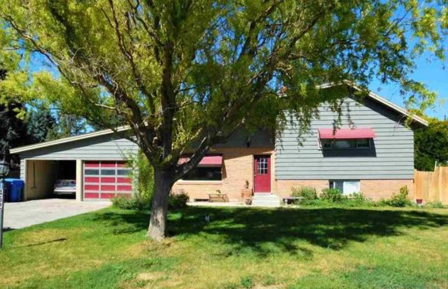 452 Rosewood Drive East, Twin Falls, ID 83301 (MLS #98738259) :: Boise River Realty