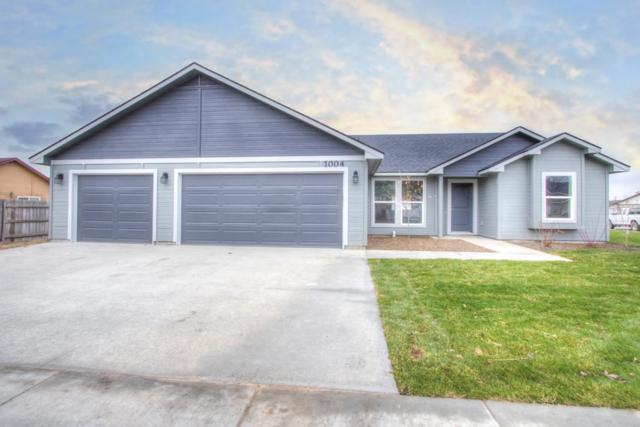 1090 W 10th St, Weiser, ID 83672 (MLS #98738264) :: New View Team