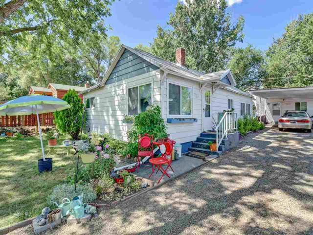 2321 S Pacific St, Boise, ID 83705 (MLS #98738280) :: Epic Realty