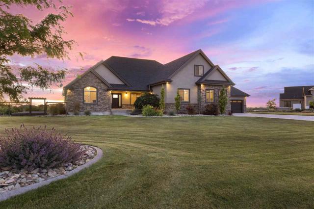 680 N 1100 E, Rupert, ID 83350 (MLS #98738281) :: Boise River Realty