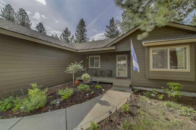 600 Woodlands Dr, Mccall, ID 83638 (MLS #98738315) :: Boise River Realty