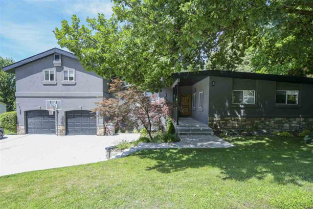 926 W Ranch Rd, Boise, ID 83702 (MLS #98738336) :: New View Team