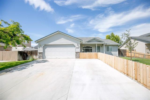 2218 W. Ridge Pointe Ave., Nampa, ID 83651 (MLS #98738341) :: New View Team