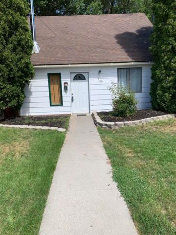 190 Harrison St, Twin Falls, ID 83301 (MLS #98738378) :: New View Team