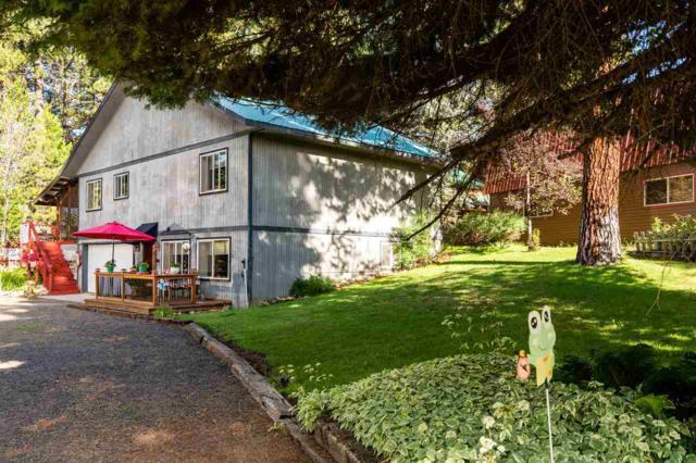 494 Wanda Avenue, Mccall, ID 83638 (MLS #98738382) :: Boise River Realty
