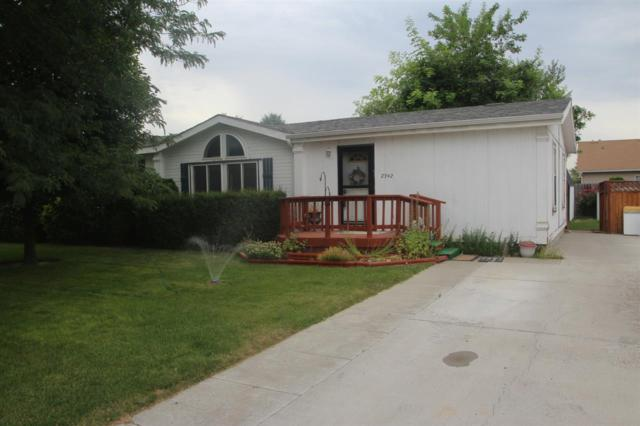 2942 Elizabeth Blvd, Twin Falls, ID 83301 (MLS #98738403) :: Alves Family Realty
