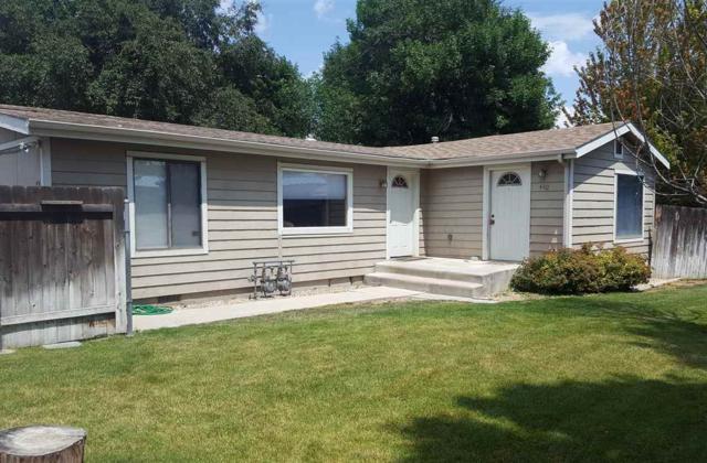 440 S Maple Grove Rd, Boise, ID 83709 (MLS #98738431) :: Boise River Realty