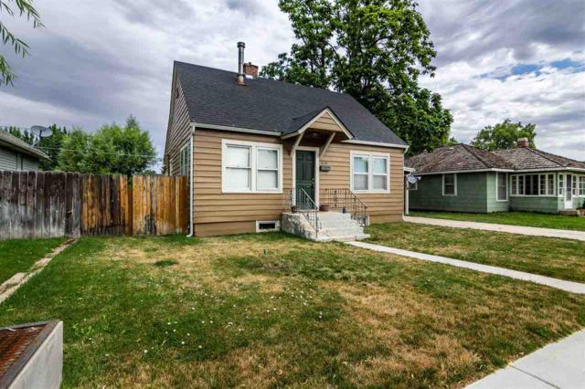 418 E Pine, Meridian, ID 83642 (MLS #98738432) :: Boise River Realty