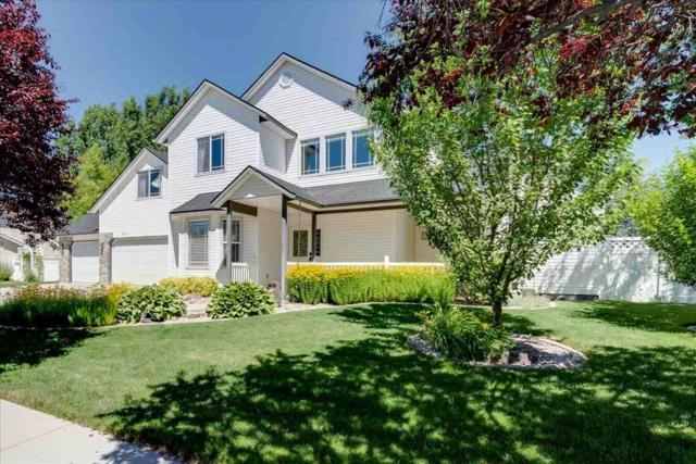2602 S Loftus Way, Meridian, ID 83642 (MLS #98738442) :: Boise River Realty