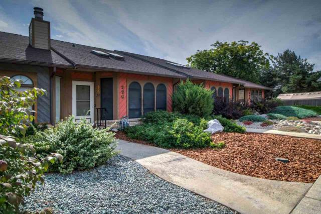 556 N Weaver Avenue, Boise, ID 83704 (MLS #98738454) :: Boise River Realty