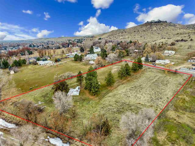 5525 W Hill Rd, Boise, ID 83703 (MLS #98738457) :: Jeremy Orton Real Estate Group
