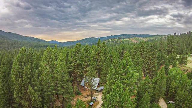 TBD Mcintyre Gulch Road, Idaho City, ID 83631 (MLS #98738486) :: New View Team
