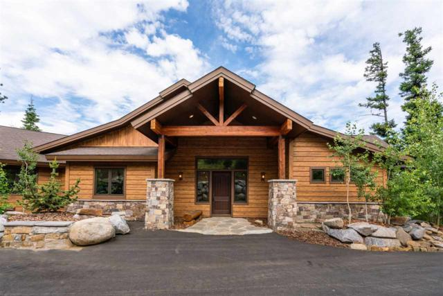 3308 Whitefield Lane, Mccall, ID 83638 (MLS #98738554) :: New View Team