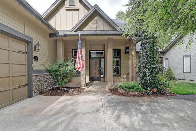2239 E Ashbrook Dr, Eagle, ID 83616 (MLS #98738560) :: Jon Gosche Real Estate, LLC