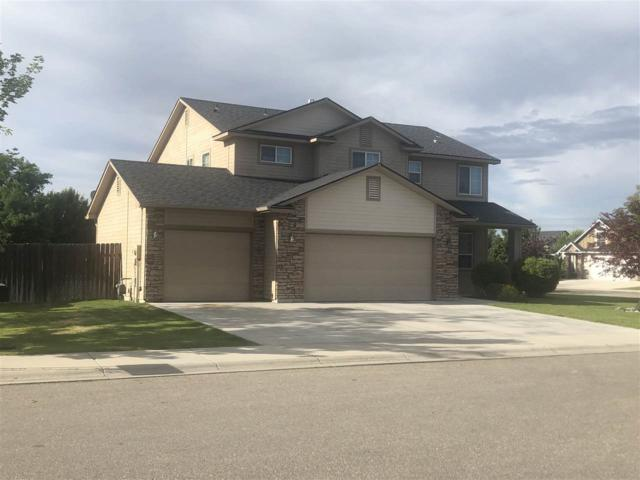2004 W Rosten Ave, Nampa, ID 83686 (MLS #98738579) :: Epic Realty