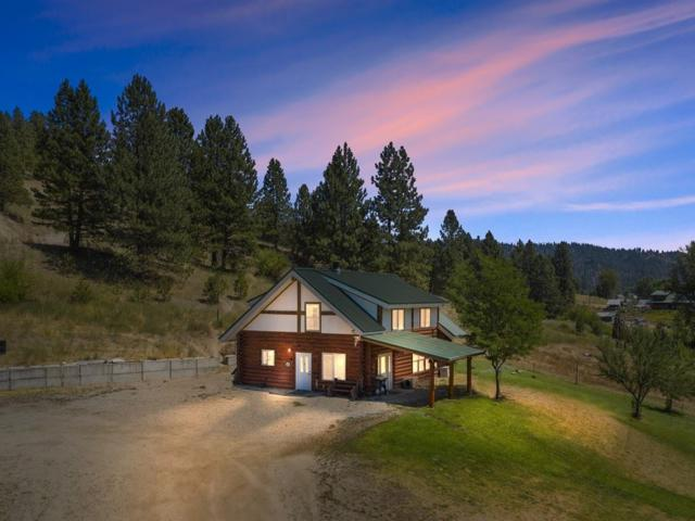 39 Sawmill Lane, Garden Valley, ID 83622 (MLS #98738592) :: New View Team