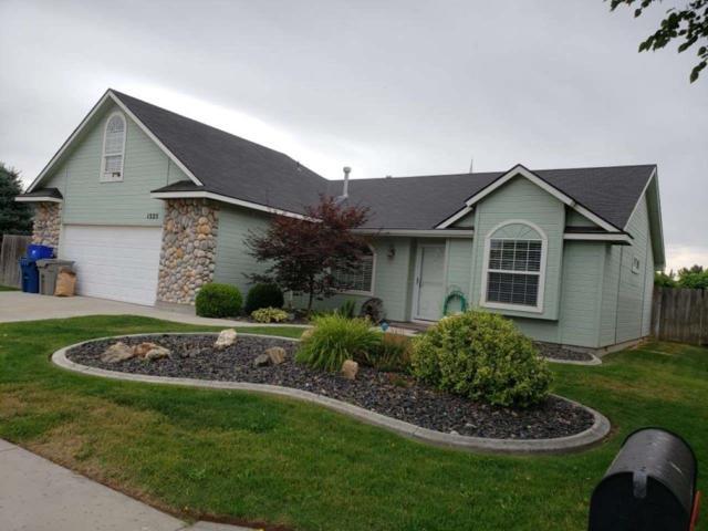 1325 St James Ct, Middleton, ID 83644 (MLS #98738595) :: Jon Gosche Real Estate, LLC