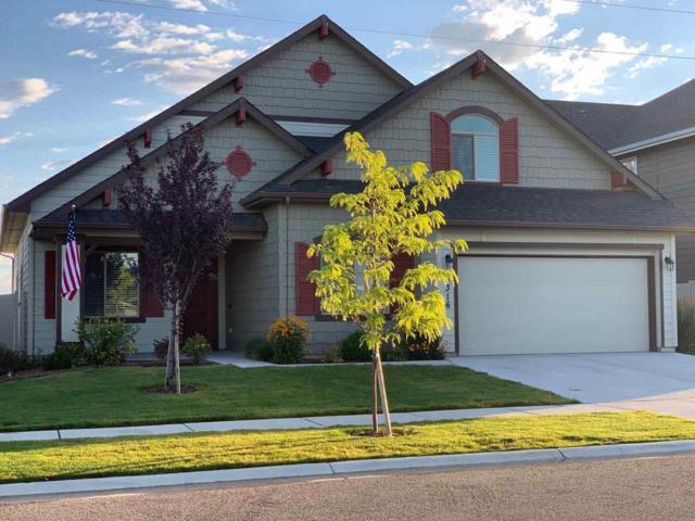 5316 W Los Flores, Meridian, ID 83646 (MLS #98738675) :: Jon Gosche Real Estate, LLC