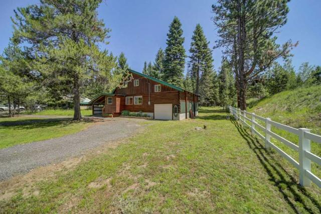1401 Stone Lane, Mccall, ID 83638 (MLS #98738845) :: Alves Family Realty
