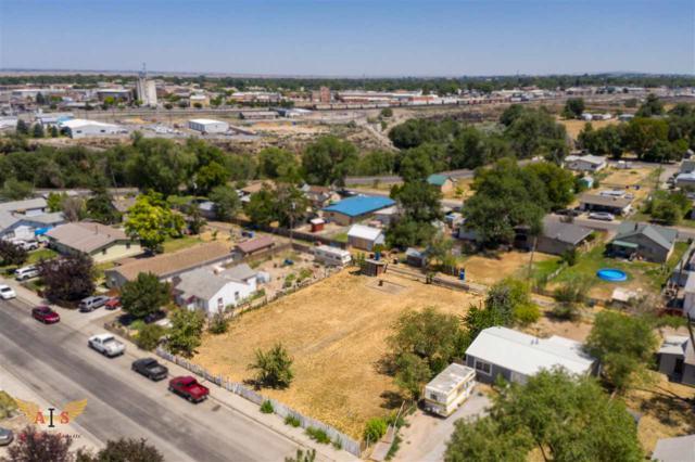 183 Sidney St, Twin Falls, ID 83301 (MLS #98738931) :: Boise River Realty