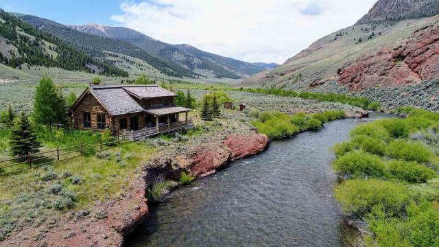 6420 Copper Basin Road, Mackay, ID 83251 (MLS #98738961) :: Boise River Realty