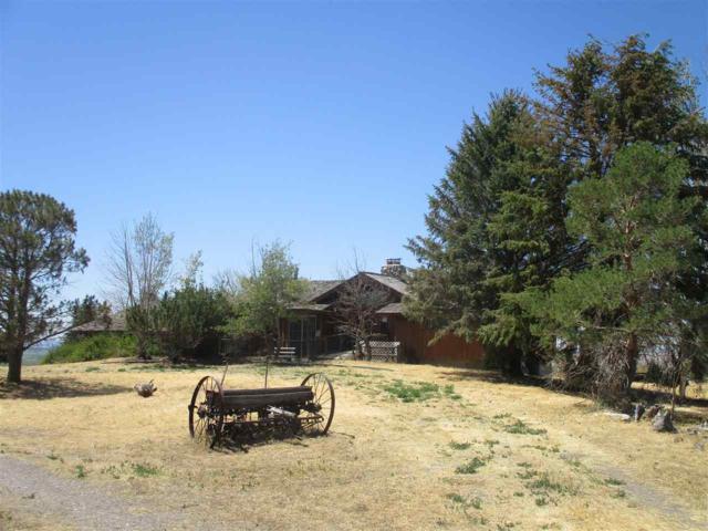 924 Skeleton Butte Road, Eden, ID 83325 (MLS #98738993) :: Jeremy Orton Real Estate Group