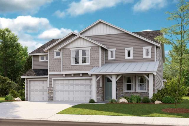 2960 E Renwick Ct, Meridian, ID 83642 (MLS #98739019) :: Jon Gosche Real Estate, LLC
