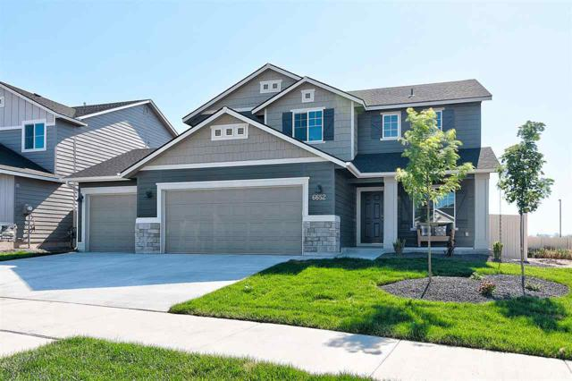 6652 S Birch Creek Ave, Meridian, ID 83642 (MLS #98739093) :: Jon Gosche Real Estate, LLC