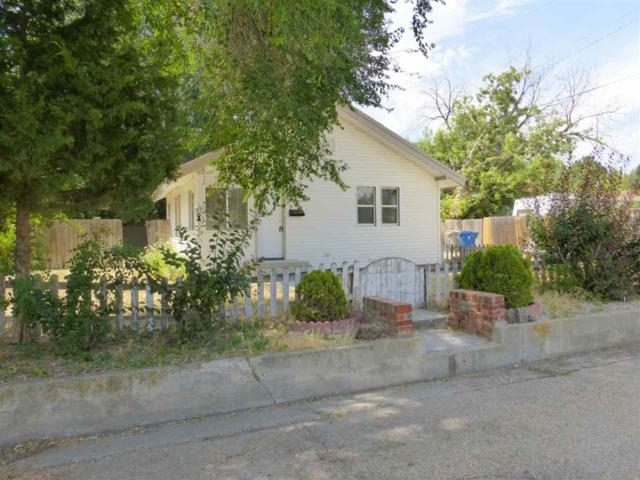 815 8th Street South, Nampa, ID 83651 (MLS #98739110) :: Jon Gosche Real Estate, LLC