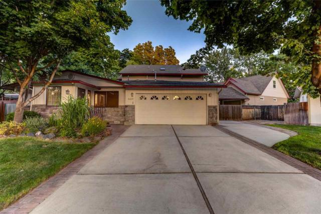 4401 W Castlebar Drive, Boise, ID 83703 (MLS #98739115) :: Full Sail Real Estate