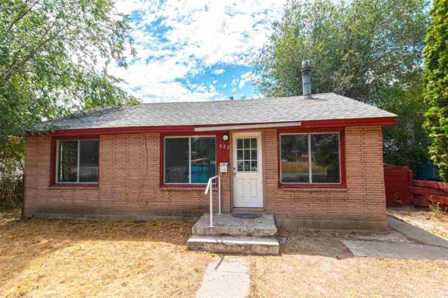 523 5th Ave W, Jerome, ID 83338 (MLS #98739136) :: Epic Realty