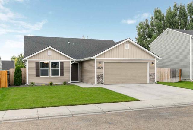 16930 Elsinore, Caldwell, ID 83607 (MLS #98739199) :: Jon Gosche Real Estate, LLC