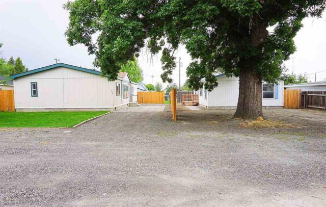 520 & 522 6th Avenue, Filer, ID 83328 (MLS #98739253) :: Epic Realty
