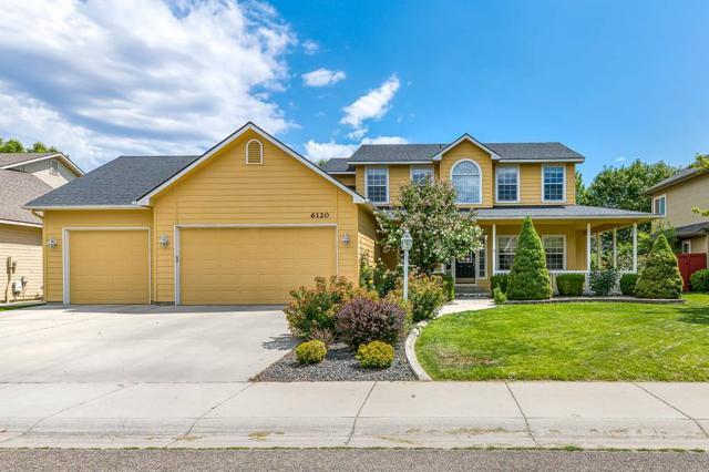 6120 N Heathrow Way, Boise, ID 83713 (MLS #98739275) :: Juniper Realty Group